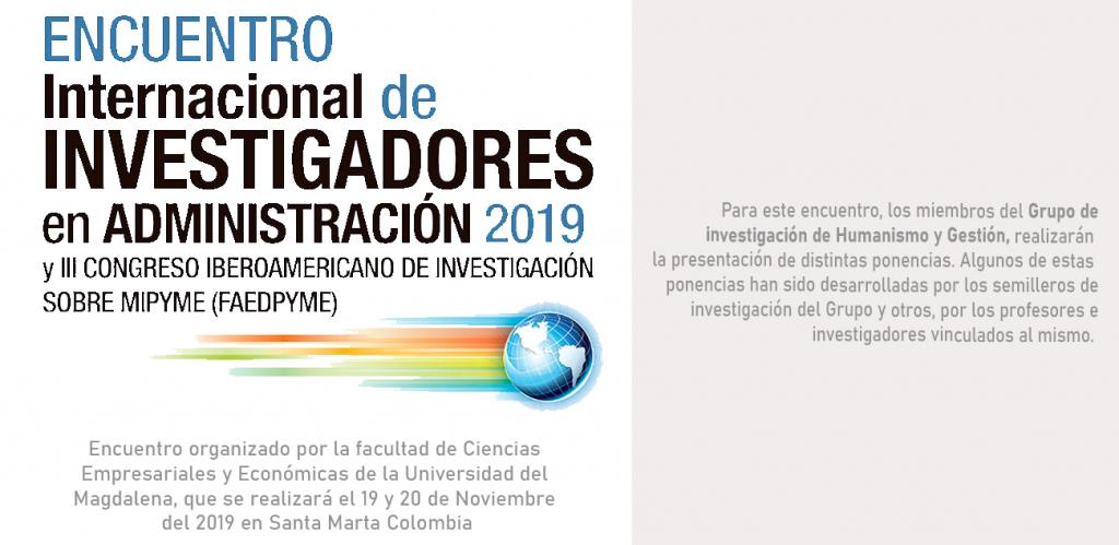 Encuentro 20191